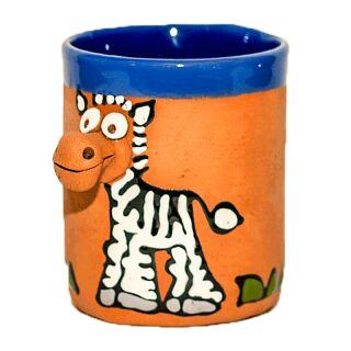 Ton Tassen - Zebra