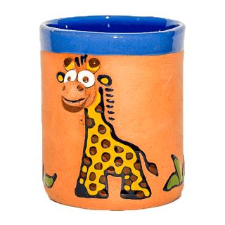 Ton Tassen - Giraffe