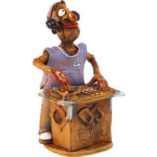 Incense Burners - DJ
