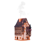 Pfister House in Colmar