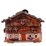 House in the Alps Tirol