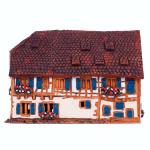 House in Kayserberg