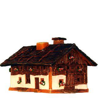 Haus in St.Ulrich