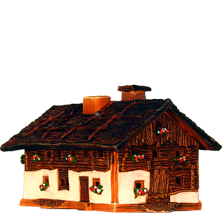 House in St.Ulrich