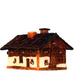 Maison à Ortisei