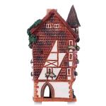 Mollenhauerhaus à Fulda