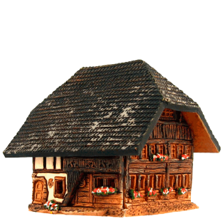 Küherstock in Emmental Switzerland