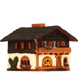 Boulangerie en Bavière