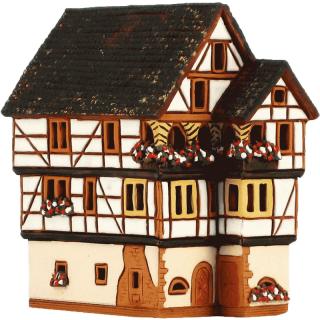 Haus Brief in Kaysersber Elsass