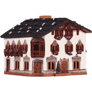 Haus in Garmisch-Partenkirchen