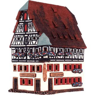Marienapotheke Rothenburg ob der Tauber