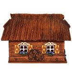 Bauernhaus in Litauen