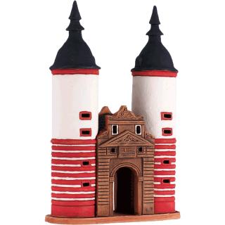Brückentor Heidelberg