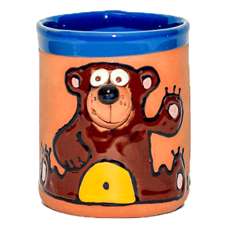 Clay cups - Baer