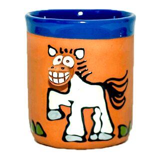 Ton Tassen - Pferd