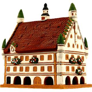 New Town Hall in Biberach