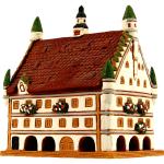 Neues Rathaus in Biberach
