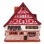 House in Esslingen Germany