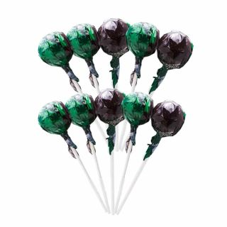 Lollipops flavor cannabis cola 10 pieces