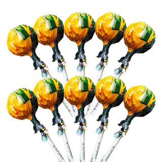 Lollipops Taste Cannabis Energy 10 St.