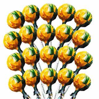 Lollipops flavor Cannabis Energiy 20 St.